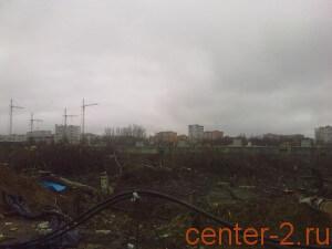 Фотка в сторону Автозаводской