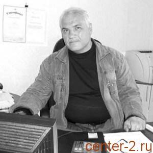 Александр Степанович Кормыч