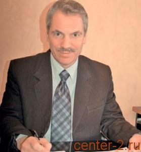председатель комитета по экономике и инвестиционной политике администрации городского округа Железнодорожный Николай Петрович ПОХИЛЕНКО