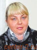 Елена Николаевна ЖЕРЕБЦОВА